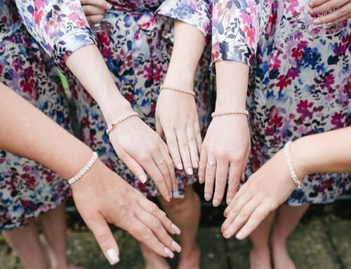 5 Things to Consider Before You Say Yes to Being a Bridesmaid